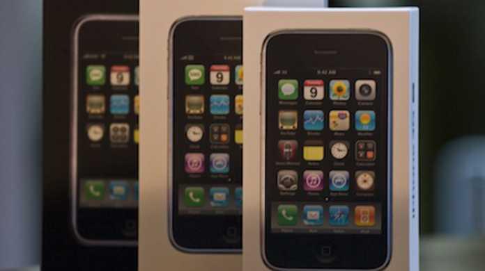 ソフトバンクでもiPhone 3GS 32GBが品切れに。
