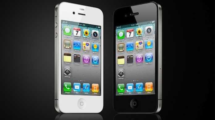 新型iPhoneの名前は iPhone 4 ! 発売日は6月24日で価格は約2万円。