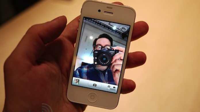 iPhone 4にドコモリリースの可能性あり?