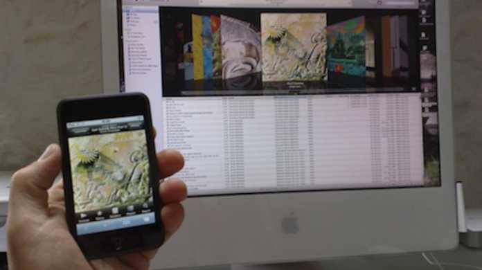 iTunes 9.2 が iOS 4と同時に6月21日にリリースか?
