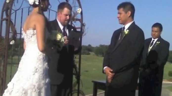 iPad de 結婚式!