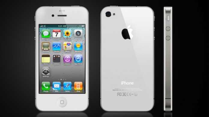 iPhone 4 ホワイトの入荷遅れは世界規模。発売は今夏か!?