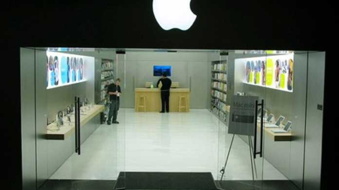 iPhone 4、米Apple Online Storeにて出荷準備中に。