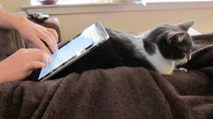 iPad、発売から80日で300万台を売り上げる。