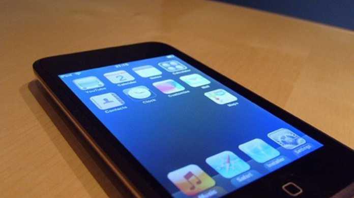 第4世代iPod touchは、iPhone 4とほぼ同じに!?