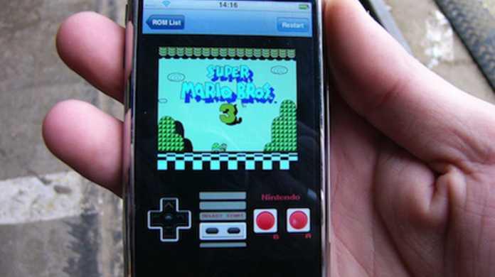 任天堂「iPhoneにマリオを出すとかありえねぇwww」