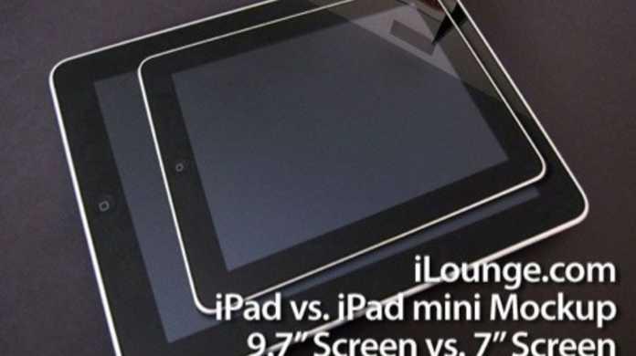 新型iPadはCPUが強化され、メモリが倍増する?