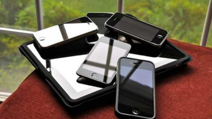 iOS 4のリファレンスにCDMA版iPhone 4とiPad 2Gの痕跡が?
