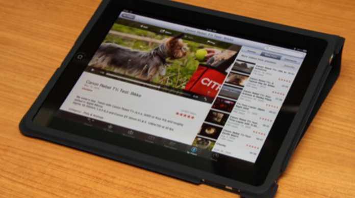 ニコニコ動画、HTML5採用でiPadに対応す。9月から。