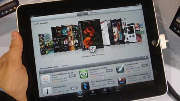 第2世代iPad、2011年の第1四半期に登場か?