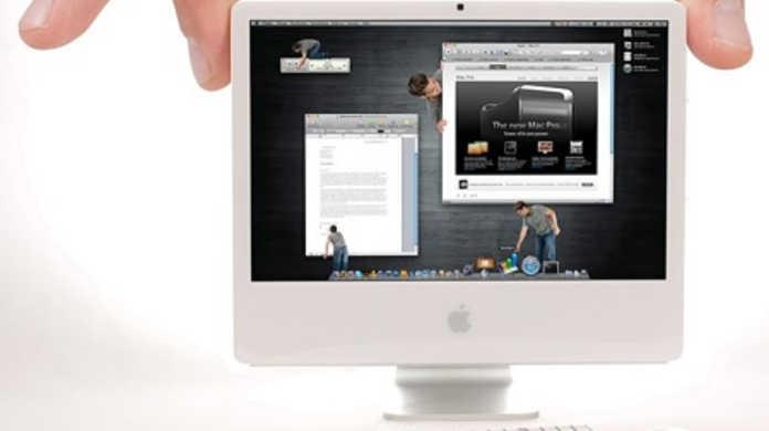 2010年11月のPC&スマートフォンにおけるMacのシェアは5.03%