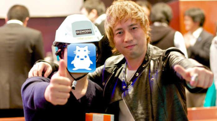 するぷろが、iPhone&iPadアプリ大賞2010の「尾田和美賞」をいただきました!