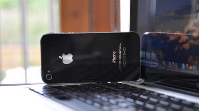 MacとWi-Fiで繋ぎ iPhone & iPod touch でネットする方法。