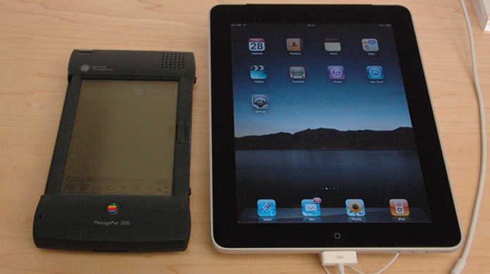 iPad 2nd GenerationはUSBポートがある!?