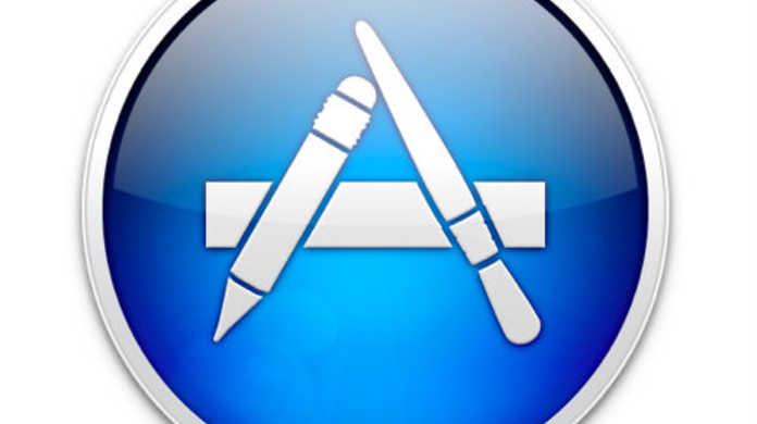 Mac App Storeがオープン!