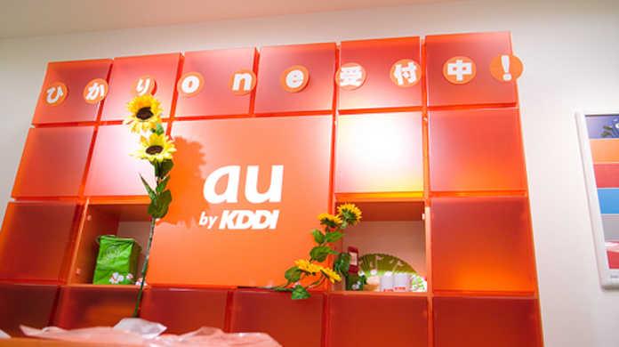 KDDI田中社長、auによるCDMA版iPhone提供について聞かれ「ノーコメント」とお茶をにごす。