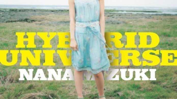 HYBRID UNIVERSE - 水樹奈々の歌詞と試聴レビュー