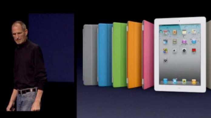 iPad 2が発表されたAppleスペシャルイベントMarch 2011がフル動画で公開。