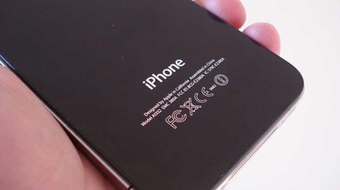 iPhone 4 64GBのプロトタイプが出てきた!