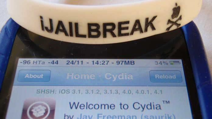 iOS4.3.1が1〜2週間以内にリリース!? 早くも脱獄行為を封殺か。