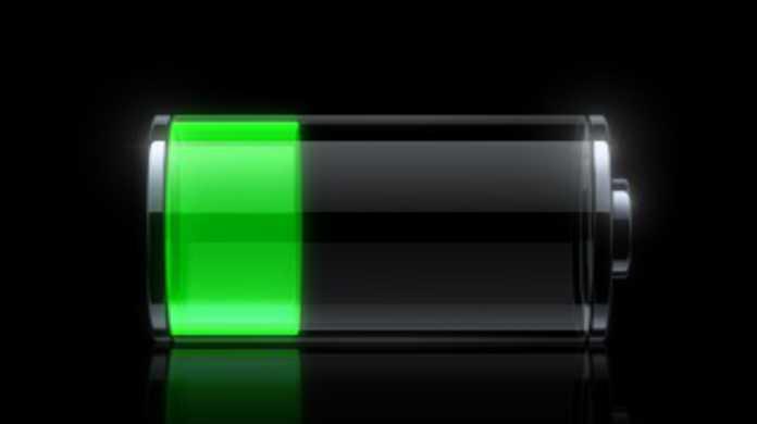 iOS4.3.1はバッテリーの持ち時間が改善されている!?