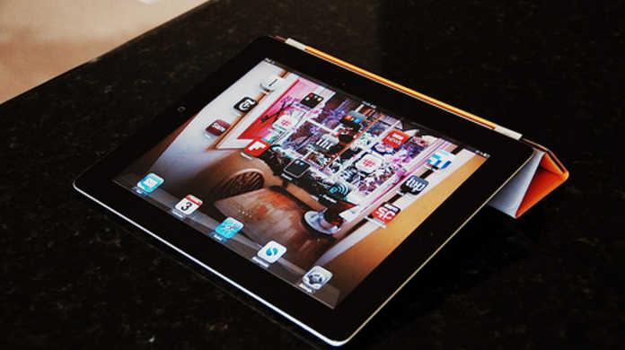iPad2、タッチパネルカバー生産に問題発生で供給不足に!?