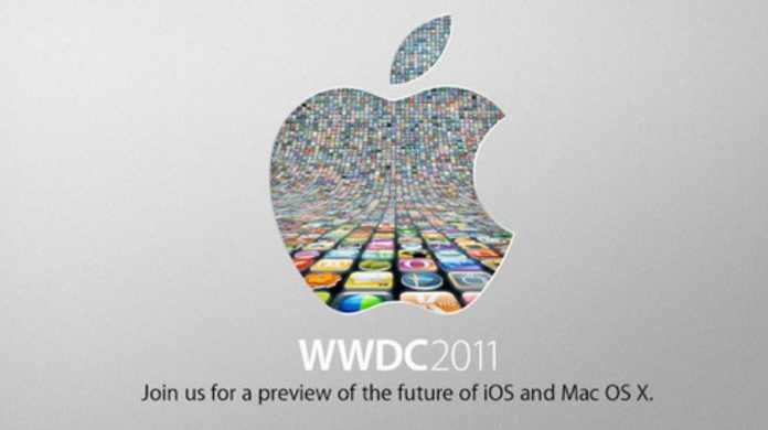iCloud、iOS5、Lionなど満載のWWDC 2011のKeynote開催時間は6月7日の午前2時から!