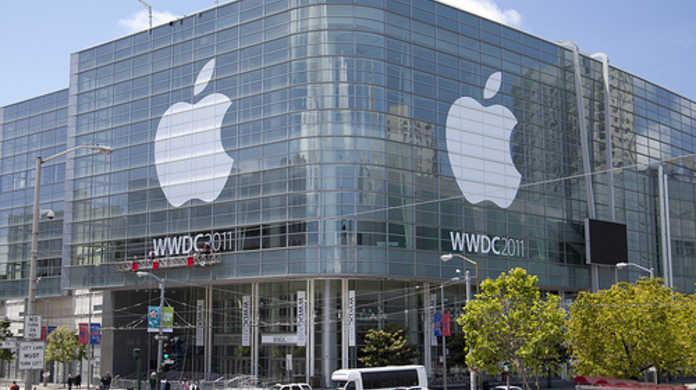 今夜の午前1時半からWWDC2011キーノート実況配信やります!
