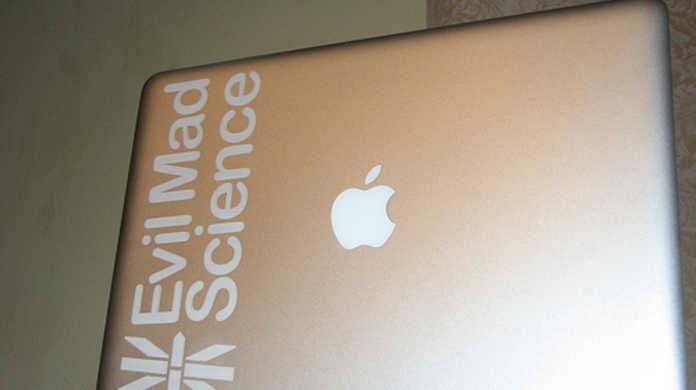新型 MacBook Air の発売日は6月15日?