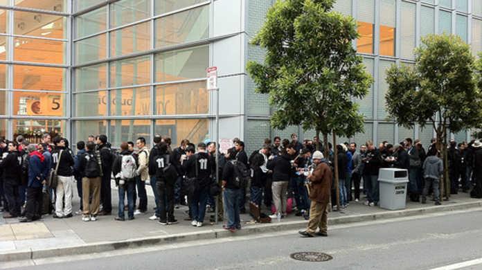 WWDC 2012の開催日が早くも決定!?