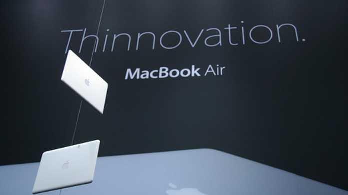 2011年の新MacBook Airは、400MBpsの転送速度を誇る超高速なSSDを搭載する!?