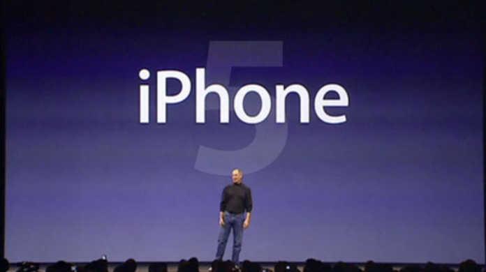 Pegatron社、1,500万台のiPhone 5の製造を受注か。9月に出荷。