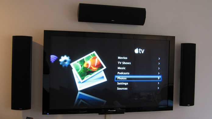 Apple、超高画質HD+フォーマットの映画をiTunes Storeで配信か。