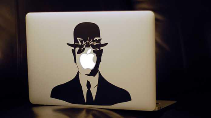 新型MacBook Air、メモリ4GB、SSD128GBがデフォルトで搭載!?