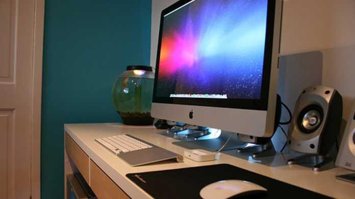 Mac OS X Lionの逆スクロールを従来の方向に戻す方法。