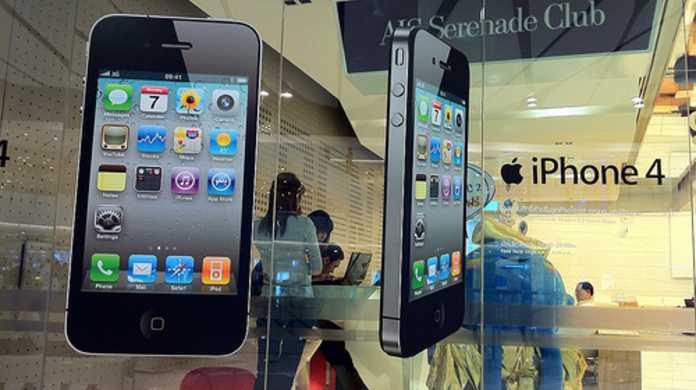 iPhone5、またしても64GBモデルはなし!?