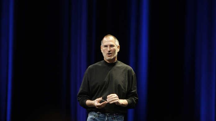 【正式発表】スティーブ・ジョブズ、AppleのCEOを辞任。