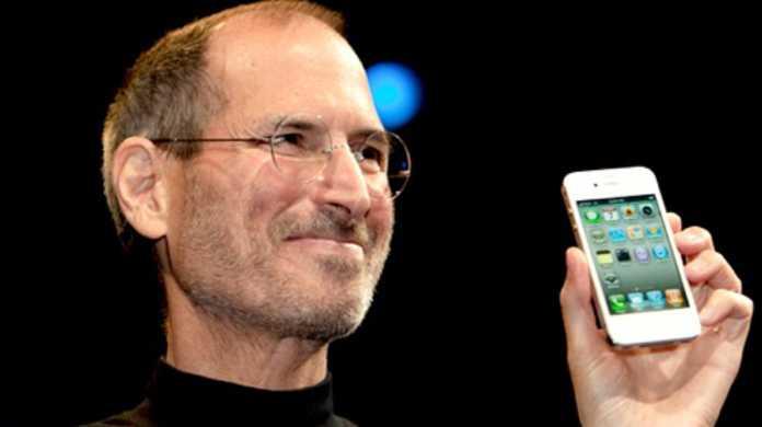 Apple株やはり急落。ジョブズCEO辞任を受けて。