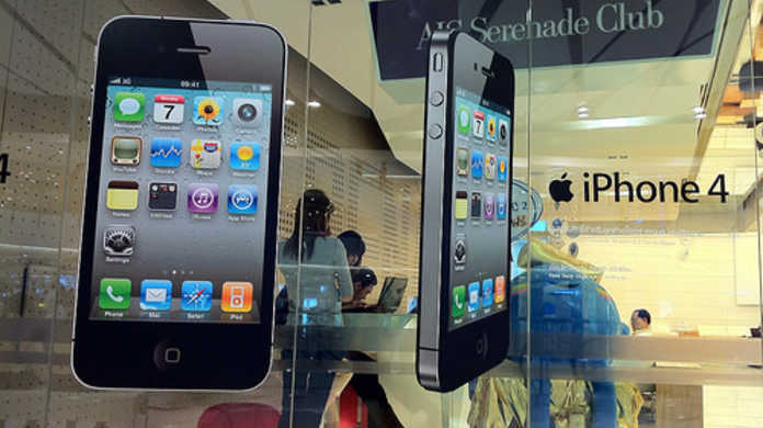 Foxconn、1日に15万台のiPhone 5を生産中?