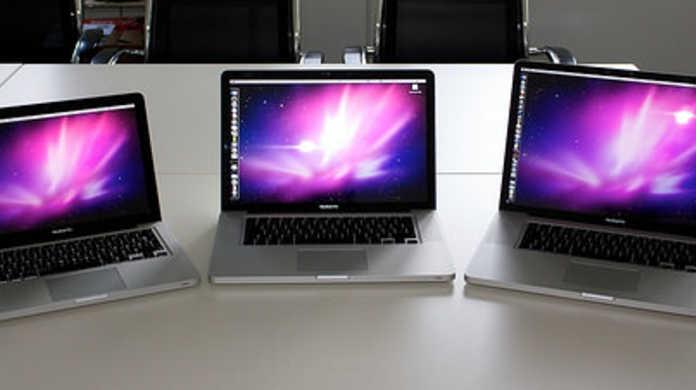 もうかよ!はええな!MacBook Pro Late 2011、今月中に発売か?