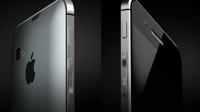 【速報】日経ビジネス、auが11月にiPhone 5を発売すると報道。