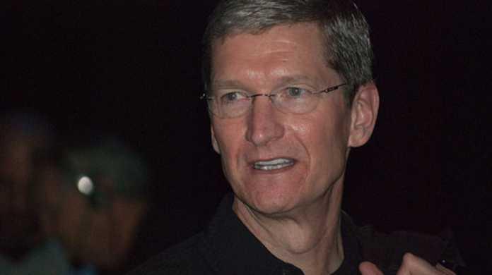 ティム・クックCEOのプレゼンが見れる? Apple、10月4日にiPhone 5の発表イベント開催の噂。