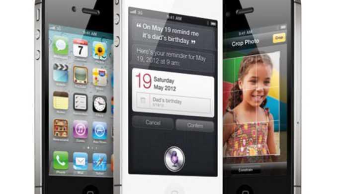 どう進化した?「iPhone 4S」の価格やサイズ等、スペックをiPhone 4と比較してまとめてみた。+ 雑感