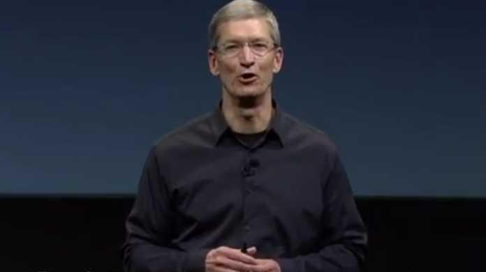 90秒で「Let's talk iPhone」の全てが分かってしまうムービー