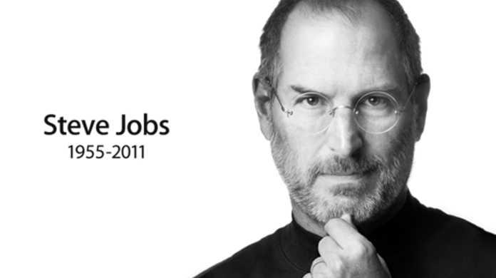 スティーブ・ジョブズ死去。Appleが公式に告知。