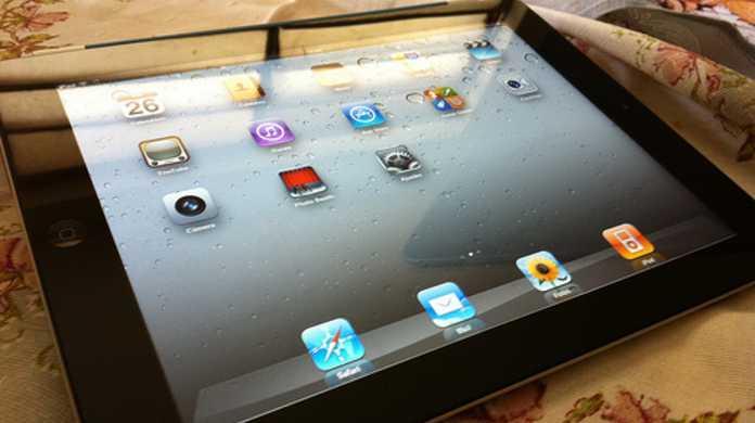 iPad 3にRetinaディスプレイを搭載する計画はあるけど、現状では難しい?