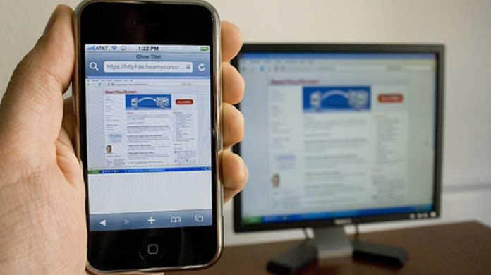 PCに繋がずワイヤレスで iPhone / iPod touch / iPad をソフトウェア・アップデートする方法