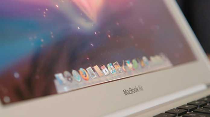 2012年3月に15インチMacBook Airが発売される?
