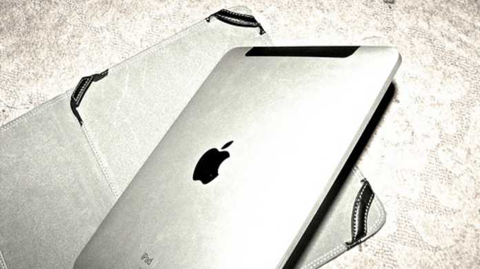 iPad 3は、2012年の3月から4月に発売される?