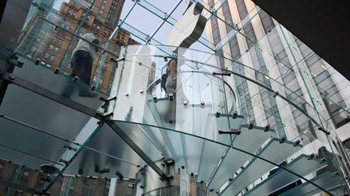 かっこよすぎる! Apple Store Grand Central店の写真が公開中!